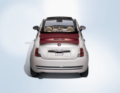 Fiat 500C a la venta en Abril.