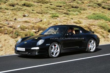 No habrá tecnología híbrida para el Porsche 911
