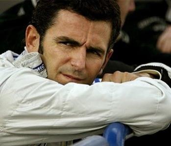 d9ae0318f8f4c Pedro De la Rosa sería piloto de Campos Grand Prix