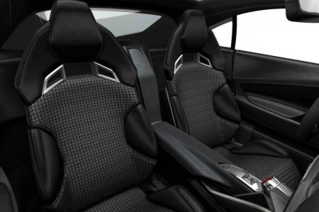 Salón de París 2010: el nuevo Lotus Esprit llega pisando fuerte.