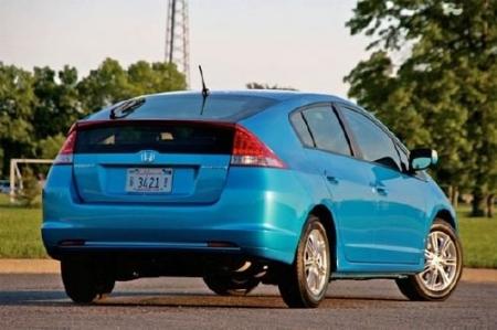 Sin pensarlo, Honda obtiene ganancias del primer trimestre del 2009