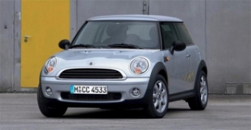 Mini One D, 3.9 litros a los 100. Otro coche para la crisis