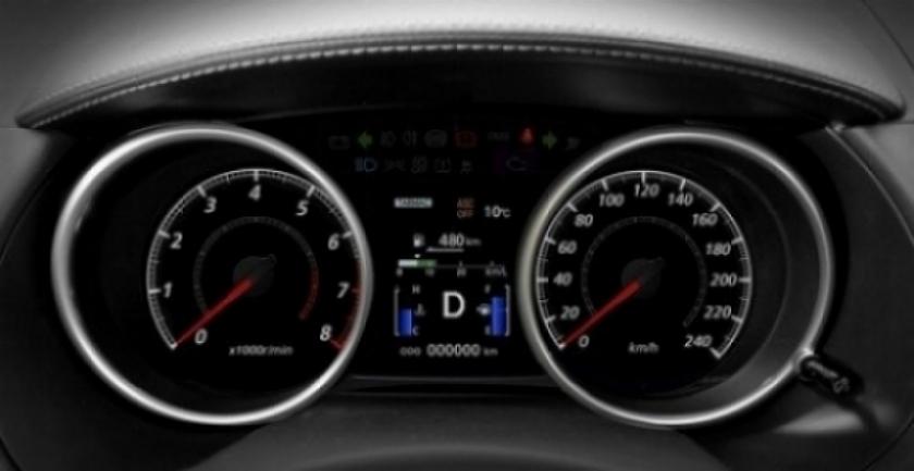 Mitsubishi Outlander 2010  a la venta en noviembre