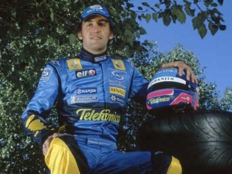 Montagny también opta al segundo asiento de Renault