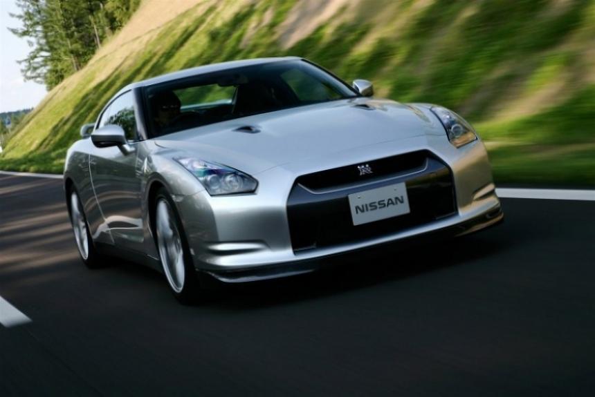 Nissan GT-R, todo listo para el lanzamiento de su nueva versión