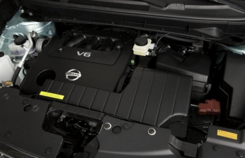 Nissan Murano descapotable, la nueva apuesta de la casa nipona