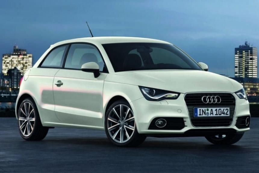 Novedades Audi en el Salón de Madrid: A1e-tron, A8 Hybrid...