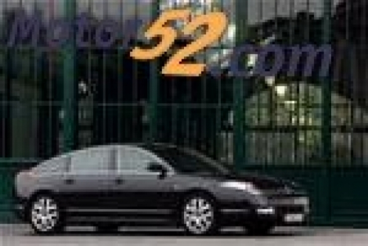 Nuevo Citroën C6 Business, un buen negocio