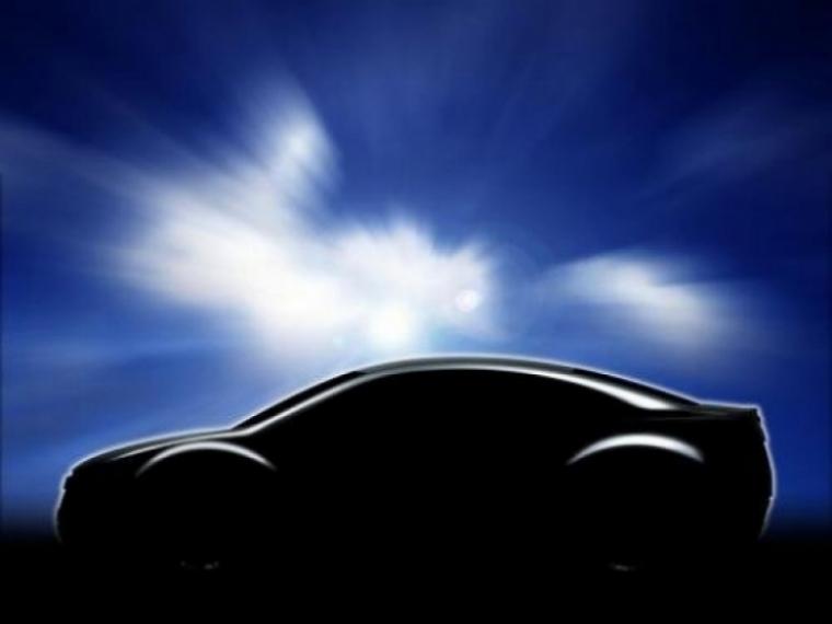 Nuevo concept de Subaru para el Salón de Los Angeles