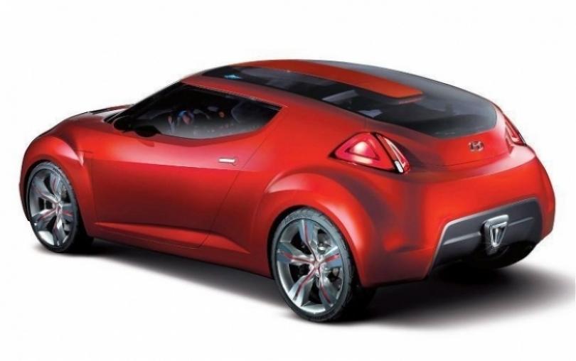 Nuevo deportivo de Hyundai en camino