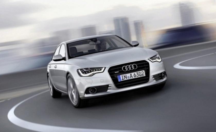 Nuevo motor 2.0 TDI 177CV para el Audi A6