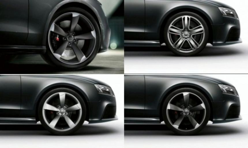 Oficial: Audi RS5, 444 caballos, de 0 a 100 en 4.6 segundos