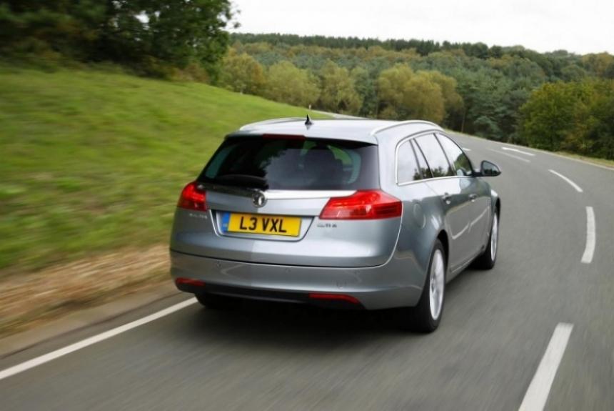 Opel Astra ST 2011, el renovado familiar anuncia el comienzo de sus ventas