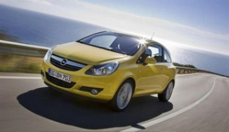 Opel Corsa llamado a revisión en España
