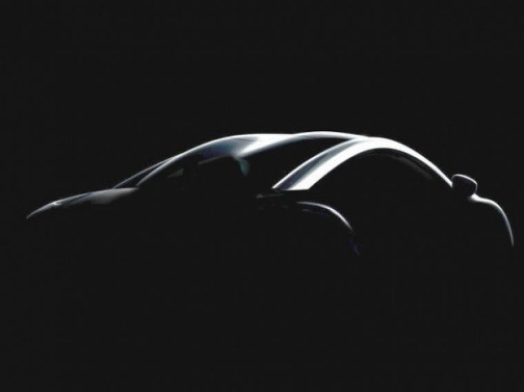 Peugeot confirma la producción del  RCZ.