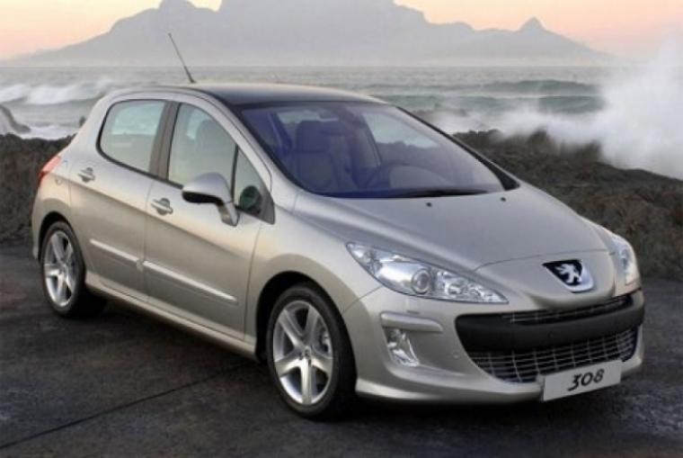 Peugeot presenta el nuevo 1.6 HDi de 92 CV.