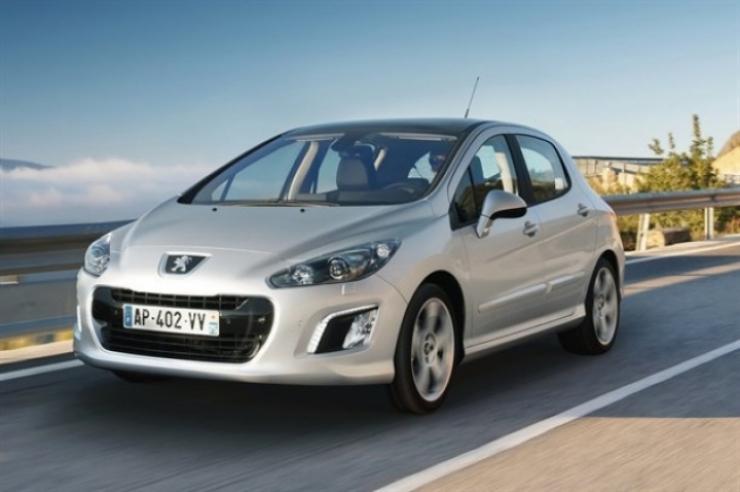 Peugeot tambien ofrece 0% de TAE para la compra de sus modelos