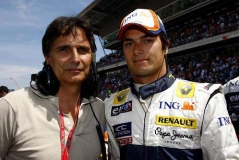 Piquet amenaza con denunciar a Renault