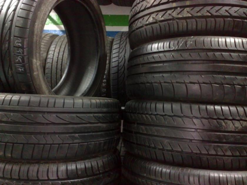 Plan Renove de Neumáticos propuesto por el Ministerio de Industria