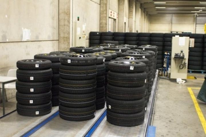 Plan renove de neumáticos, publicados los requisitos en el BOE