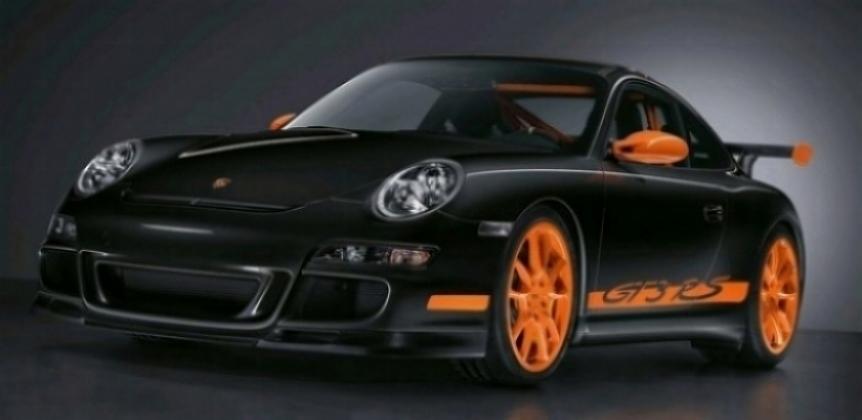 Porsche GT3 RS recargado: A por el Ferrari 458 Italia GT