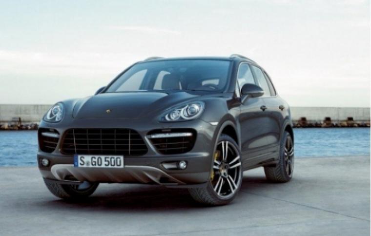 Porsche suspende el desarrollo de sus nuevos modelos