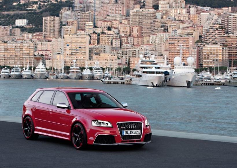Que llevará Audi al Salón de Barcelona 2011
