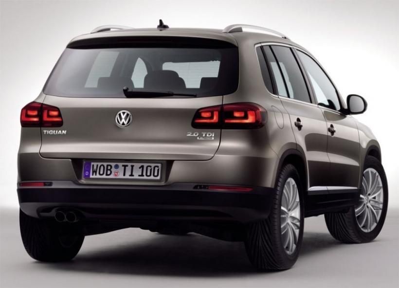 Que llevará Volkswagen al Salón de Barcelona 2011