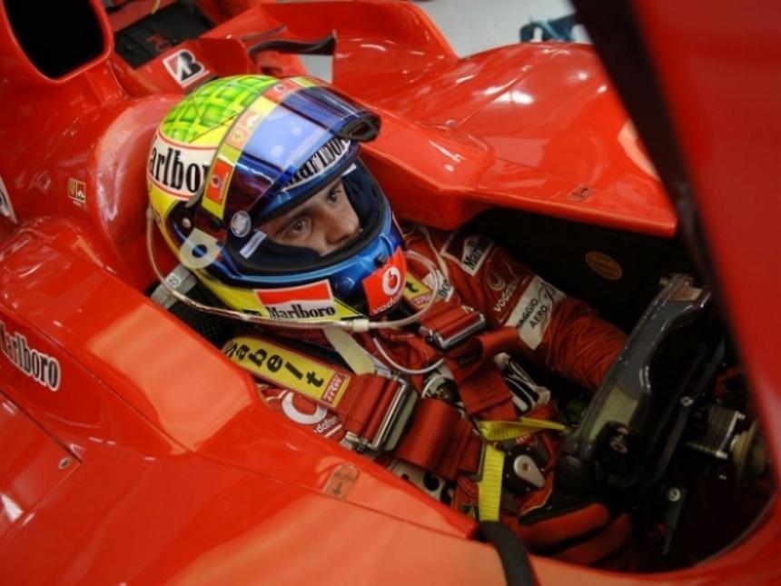 ¿Quién reemplazará a Massa en Valencia?