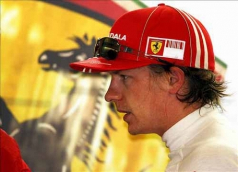 Raikkonen correrá con Citroën y cobrará de Ferrari