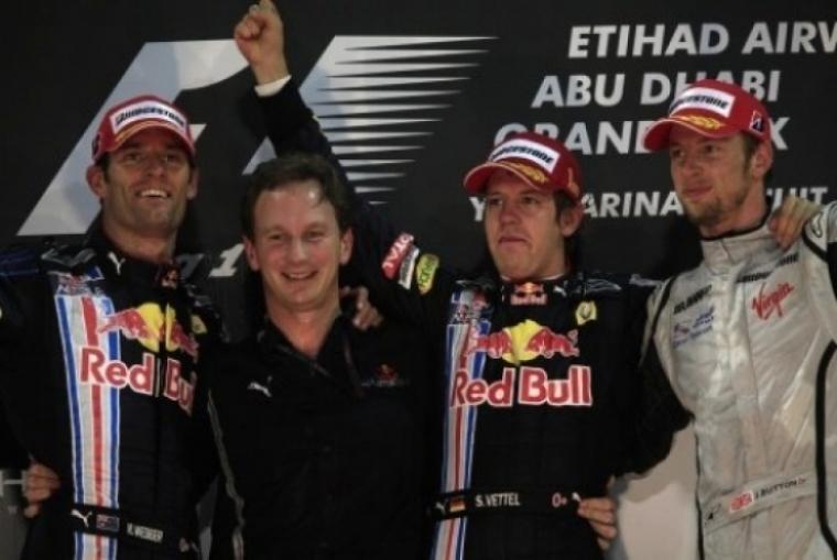 Red Bull avisa: seremos competitivos