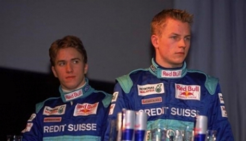 Renault: Heidfeld y Senna a prueba en Jerez