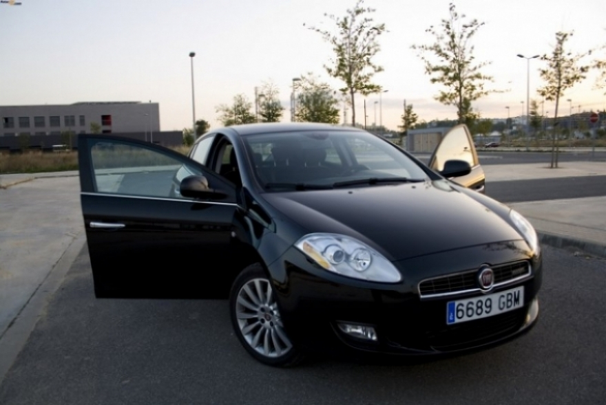 Reportaje Fiat Bravo: Prueba del compacto de Fiat