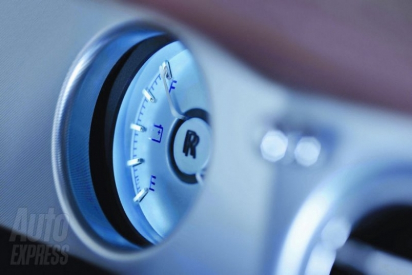 Rolls Royce presenta el futuro Phantom Eléctrico