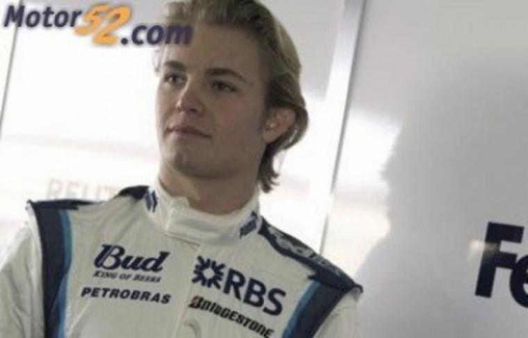 Rosberg y sus sensaciones en Singapur