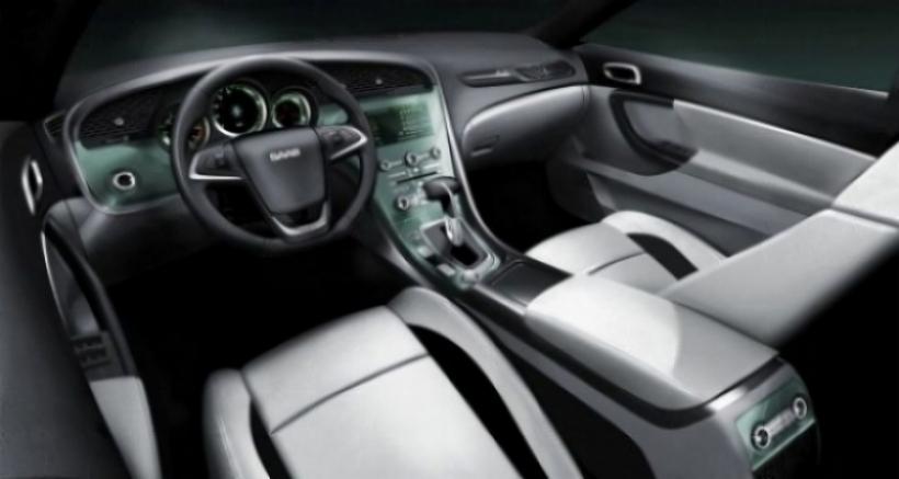 Saab 9-4 presentado a fin de año y ventas en 2011
