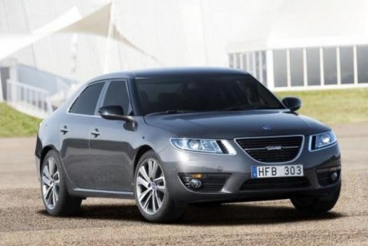 Saab anuncia la incorporación de un nuevo socio chino