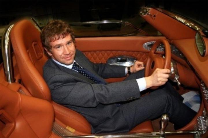 Saab consigue financiamiento de un misterioso comprador chino
