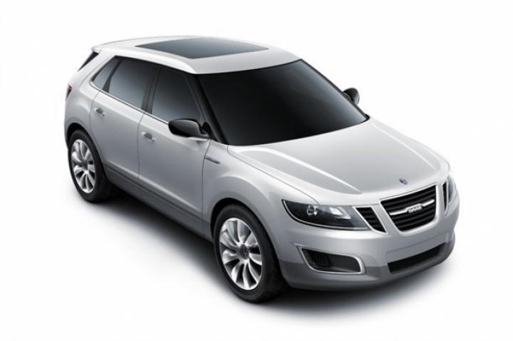 Saab no logra alejarse de los problemas. Otra vez parada su producción