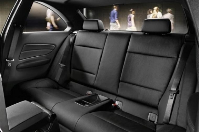 Salón de Detroit, BMW presenta su renovada Serie 1