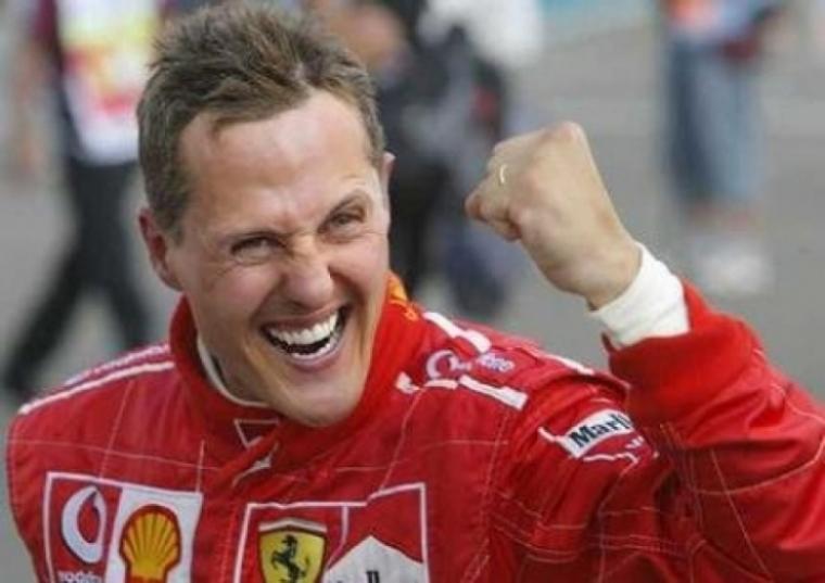 Schumacher: Vuelvo por fidelidad hacia el equipo.