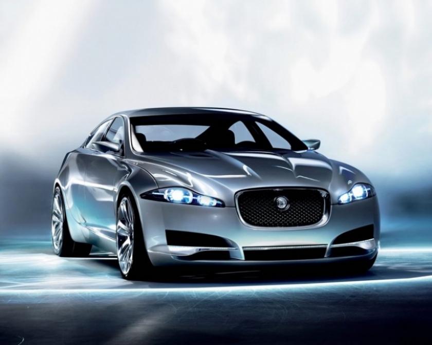 Se filtra el reestyle del Jaguar XF