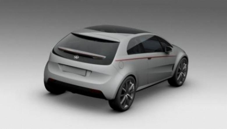 Se filtran los diseños de los futuros Volkswagen Scirocco y Polo