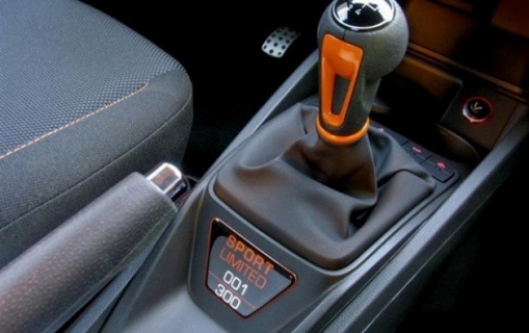 Seat Ibiza SC Sport Limited, edición limitada para los alemanes.
