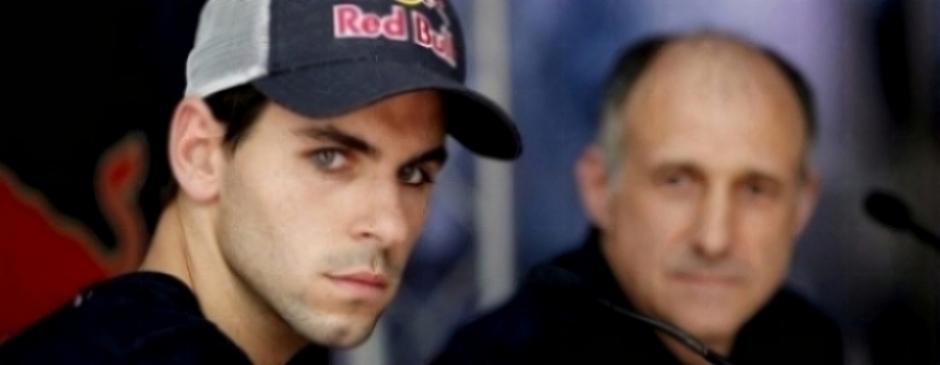 Según Tost, Alguersuari será aún mejor en 2011