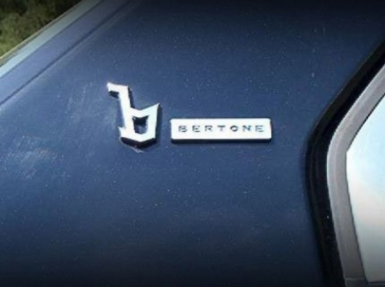 Sergio Marchionne al mando de Fiat compra Bertone