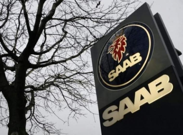 Spyker hizo una oferta por Saab.