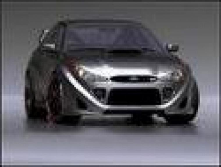 Subaru Impreza WRX y STI con nuevo kit de potencia.