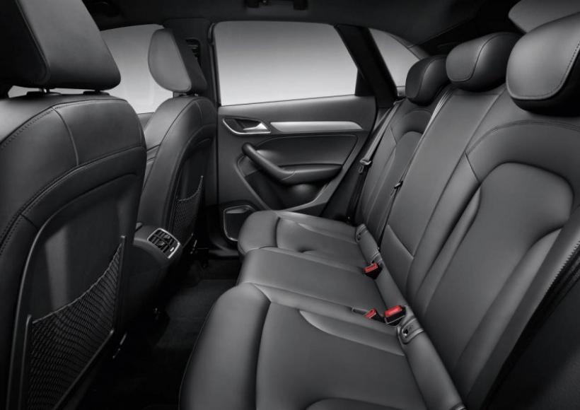 Todos los datos y precios de la gama Audi Q3 para España