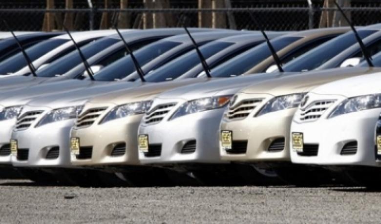 Toyota sabía del problema del acelerador desde 2004.